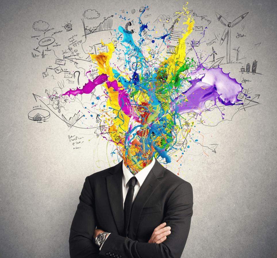 Return True - 10 ترفند روانشناختی که باعث افزایش خلاقیت شما می شود ( قسمت اول )