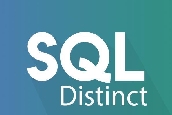 Return True - SQL - کار با SELECT DISTINCT در دیتابیس