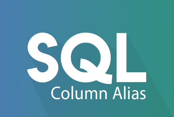 Return True - SQL - کار با Column Alias در دیتابیس