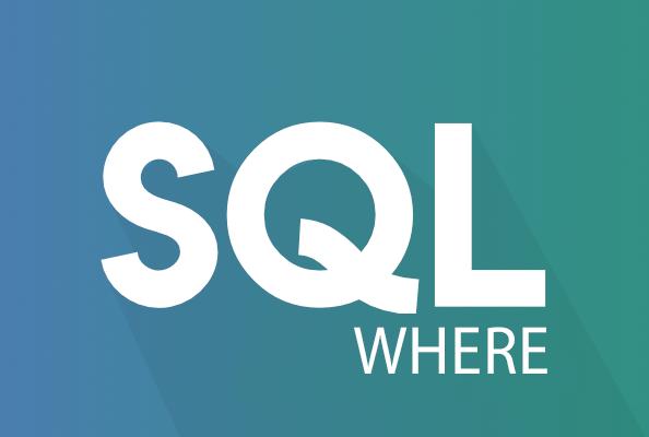 Return True - SQL - کار با WHERE در دیتابیس